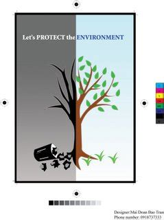 protect our nature essay